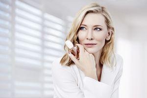 Diễn viên Cate Blanchett – Định nghĩa đích thực về cái đẹp 'thần thái'