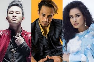 Những phát ngôn 'gây bão' showbiz của sao Việt