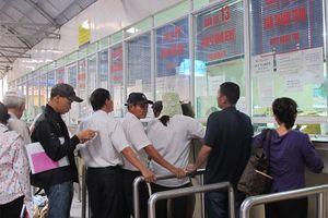 Bảo hiểm xã hội Việt Nam: Mạnh tay xử lý trốn đóng bảo hiểm