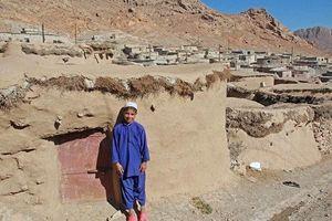 Kỳ lạ ngôi làng cổ của 'người lùn'' ở Iran