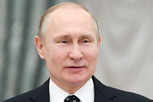 Sứ mệnh nặng nề của Tổng thống Nga trong nhiệm kỳ mới