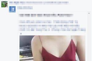 Dùng chủ đề '18+' câu like: Biến tướng lừa đảo mới trên Facebook