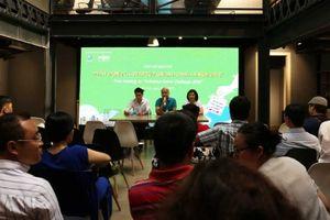 Cơ hội lớn cho Startup Việt 'xuất ngoại' sang Hàn Quốc, nhận giải thưởng 100.000 USD
