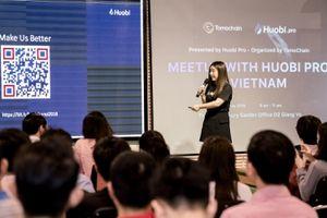 Top 3 nền tảng trao đổi tiền điện tử thâm nhập thị trường Blockchain Việt Nam