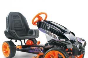 Thu hồi đồ chơi ô tô của hãng Hauck Toys For Kids