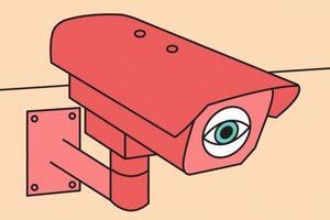Lợi dụng camera an ninh ghi hình ảnh nhạy cảm tại Việt Nam