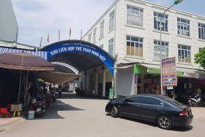 Chính quyền quyết xử lý nghiêm vụ 'xẻ thịt' Khu liên hợp thể thao xã Ninh Hiệp