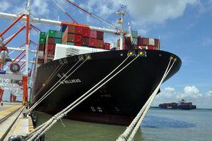 Vì sao cụm cảng ĐBSCL hoạt động cầm chừng?