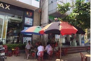 Hai phóng viên bị hành hung sau khi làm việc với Sở NN&PTNT tỉnh Thái Bình
