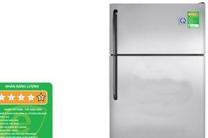 Từ tháng 7/2018: Quy định mới về dán nhãn năng lượng đối với sản phẩm tủ lạnh