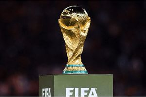 Những chiếc cúp World Cup 2018 đến từ Việt Nam