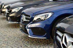 Mercedes-Benz sẽ triệu hồi 774.000 xe gian lận khí thải