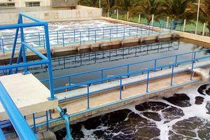Tây Ninh sẽ đầu tư dự án thu gom xử lý nước thải hơn 500 tỷ