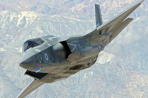 Anh bắt chuyên gia nghi chuyển thông tin F-35 cho Trung Quốc