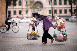 Sài Gòn sông bể...
