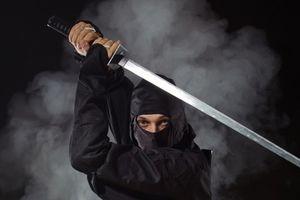 Thanh kiếm và cuộc cách mạng công nghiệp 5.0