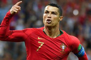 Ronaldo và những ngôi sao sáng nhất lượt trận đầu World Cup 2018