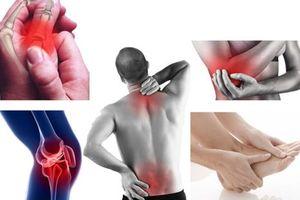 Những thực phẩm tuyệt đối tránh nếu bị viêm xương khớp