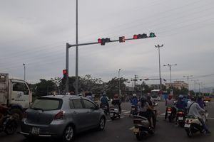 Đà Nẵng: Xử phạt vi phạm giao thông qua camera giám sát
