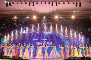 19 thí sinh khu vực phía Nam bước vào Chung kết Hoa hậu Việt Nam 2018