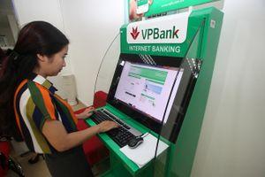 VPBank sẽ chi gần 2.500 tỷ đồng gom lượng lớn cổ phiếu quỹ