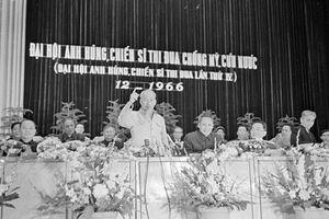 Lời kêu gọi thi đua ái quốc của Chủ tịch Hồ Chí Minh - giá trị lịch sử và ý nghĩa hiện thực