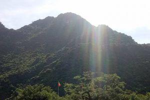 Đền Mẫu Nam Sơn Linh Từ - Ngôi đền thiêng giữa lòng núi hiểm Hà Nam