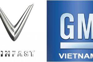 VinFast thâu tóm GM Việt Nam