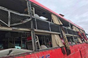 Nghệ An: Liên tiếp xảy ra tai nạn giao thông