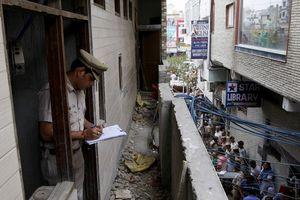 Tiết lộ chấn động vụ 11 người treo cổ chết bí ẩn ở Ấn Độ