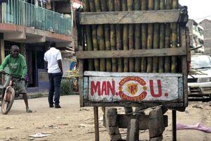 Những người cá độ ở Kenya mê muội kiếm tiền mùa World Cup