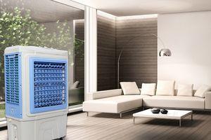 Mẹo sử dụng quạt điều hòa hiệu quả, tiết kiệm điện