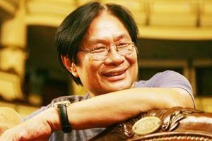Nhạc sĩ Dương Thụ: Người-nghệ-thuật thời nào cũng có