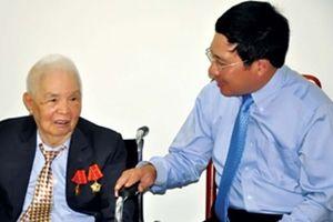 Di sản Trần Quang Cơ