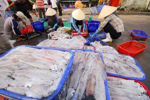 'Kẻ tội đồ' kéo dài thẻ vàng của EU với hải sản Việt Nam