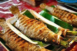 Nức lòng hương vị Tây Bắc với những món ăn Sơn La cực hấp dẫn