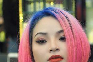 Á khôi Phạm Hoàng Yến xin lỗi cộng đồng LGBT, trừ HH Hương Giang
