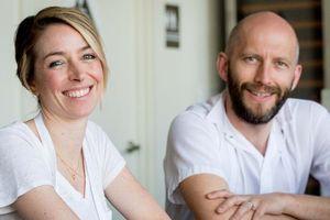 Vợ chồng đầu bếp sao Michelin trình diễn tuyệt kỹ nấu ăn tại The Reverie Saigon