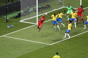 Brazil tan giấc mơ World Cup