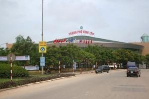 ADB hỗ trợ Hà Giang, Vĩnh Yên, Huế xây dựng thành phố xanh