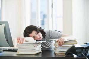 30% phụ nữ Nhật ngủ gật trong buổi hẹn hò