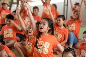 3 hoạt động bổ ích giúp cha mẹ tận hưởng mùa hè cùng con