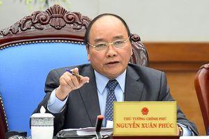 Thủ tướng chủ trì họp Ban Chỉ đạo quốc gia về xây dựng đặc khu