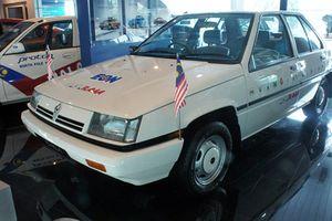 Proton: Đằng sau thành công của hãng xe quốc gia Malaysia