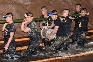 Những người hùng thầm lặng trong cuộc giải cứu tại Thái Lan