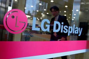 Trung Quốc chấp thuận cho LG xây dựng nhà máy sản xuất màn hình OLED