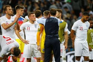 Thắng Anh, Croatia làm nên lịch sử lần đầu vào chung kết World Cup