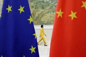 Trung Quốc – EU bắt tay trước 'đòn' thương mại của ông Trump?