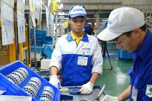 Công nghiệp hỗ trợ tỉnh Vĩnh Phúc: Hướng tới sản phẩm hàm lượng giá trị cao