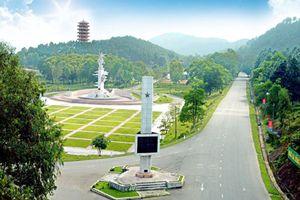 Diện mạo mới trên quê hương Đồng Lộc anh hùng